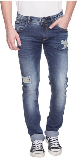 Spykar Ripped Jeans 3
