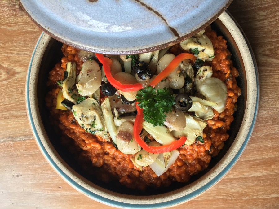 Brown Rice Paella 1 (1)