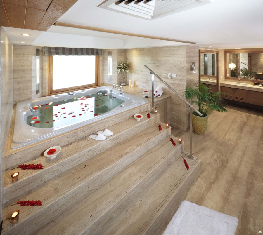 Tamaya Spa Salon & Wellness centre