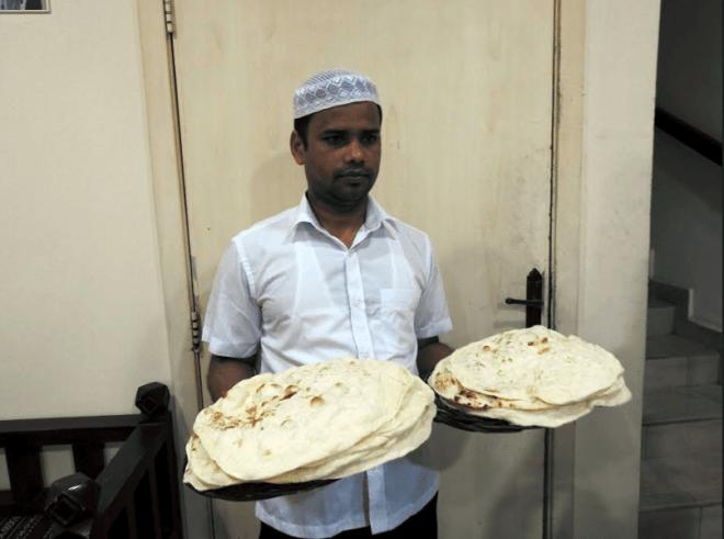 Haji Cafe