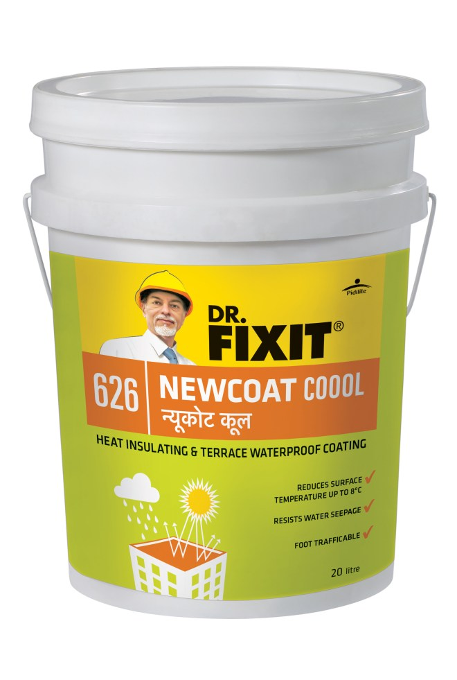 Newcoat Coool 20 Litre