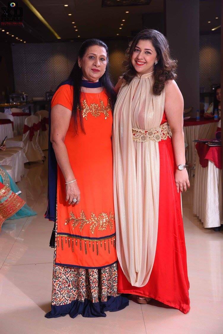Suman Kalra & Rohini Makkad