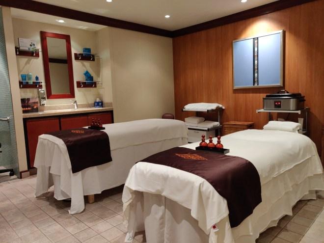 Couple Treatment Room