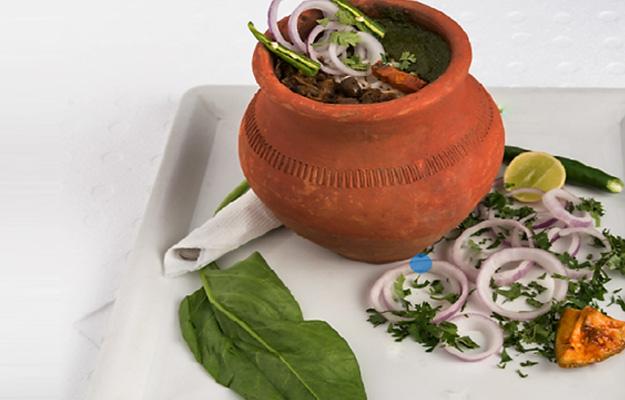 Kulhar Rajma rice