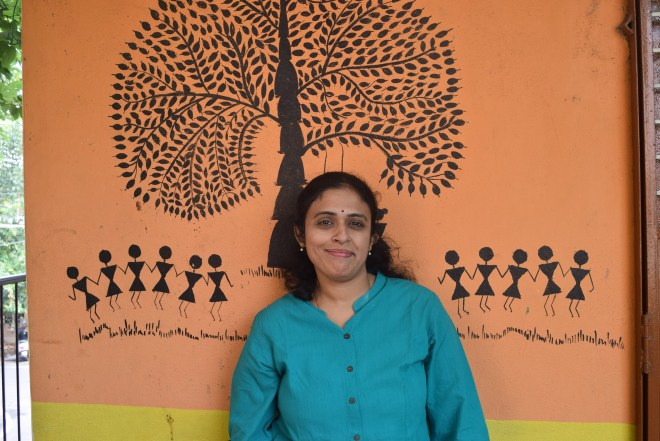 Meera Venkatesan