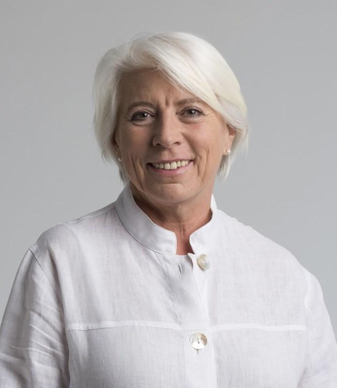 Dr. Christine Stossier