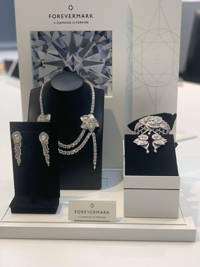 Forevermark Collection