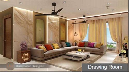 Courtesy Uniworks Design