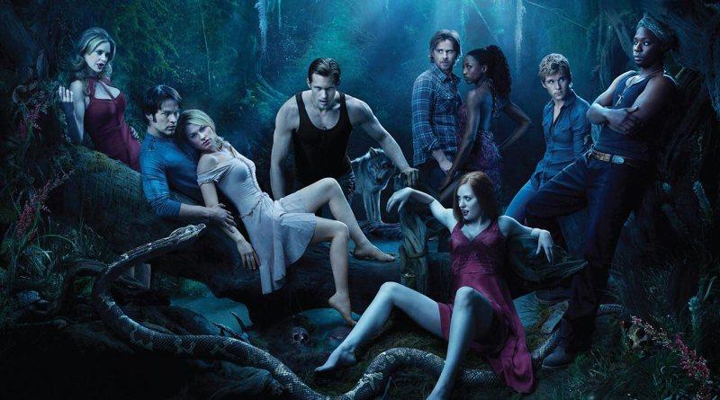 Key players in vampire drama, True Blood