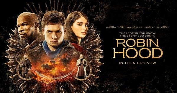 robin hood film # 5