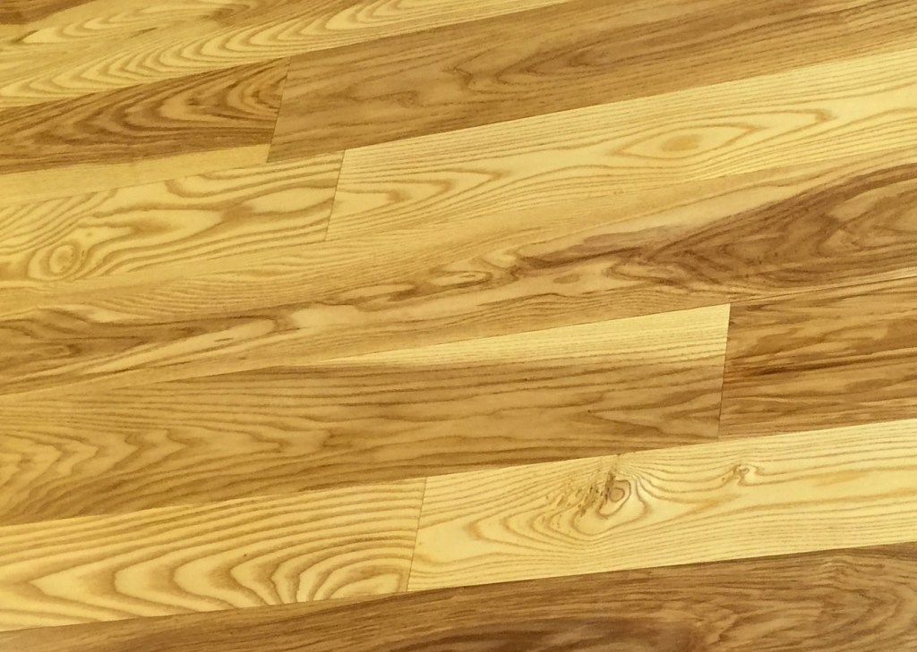 classic Ash Wide Plank Flooring