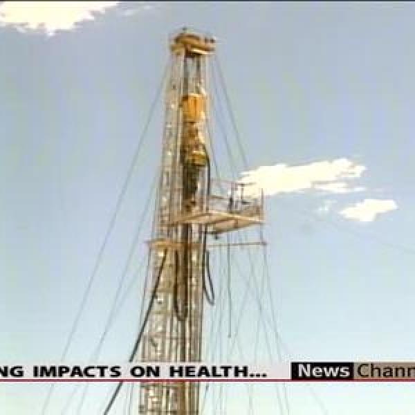 Doctor reinforces need for fracking moratorium_2111411965233676886