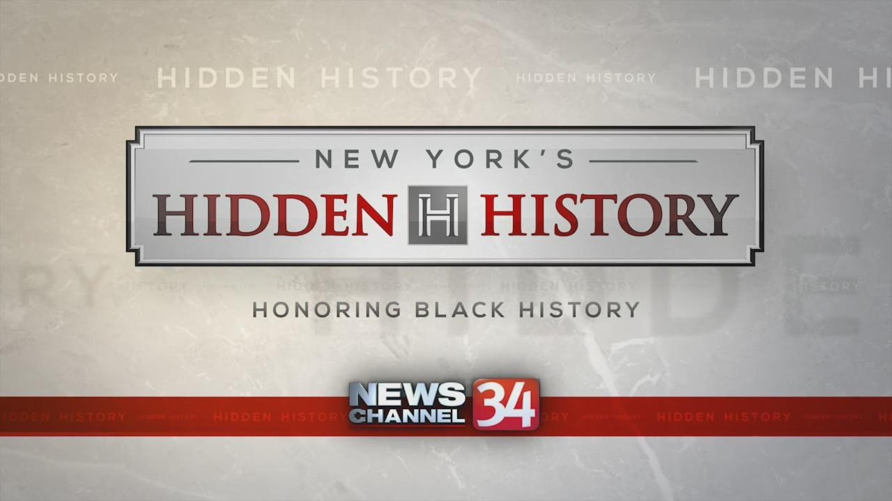 Black History: Gip's Place