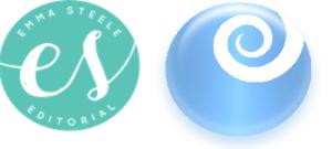 ES Editorial AireMedia logo