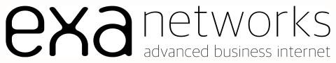 Exa Networks Logo