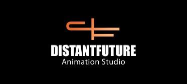 Distant Future Logo