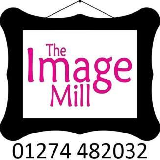 Image Mill Logo