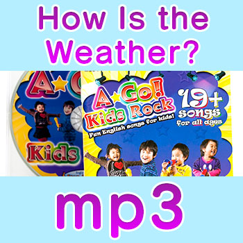 how-is-the-weather mp3 download