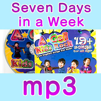 seven-days-in-a-week