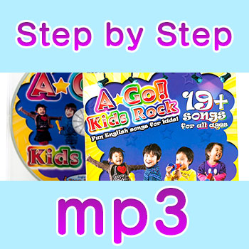 step-by-step action verb song esl download