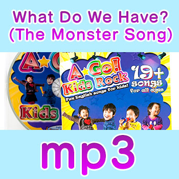 what-do-we-have-the-monster-song mp3 download