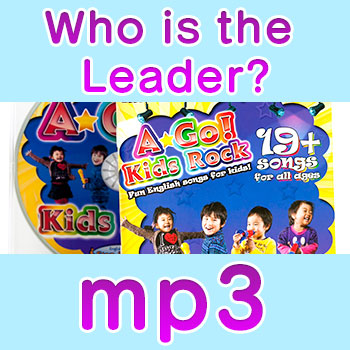 who is the leader mp3 download