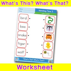 Whats this whats that free esl worksheet matching time 3 free esl worksheet matching time 3 ibookread ePUb