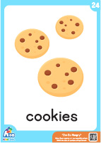 Im So Hungry - cookies