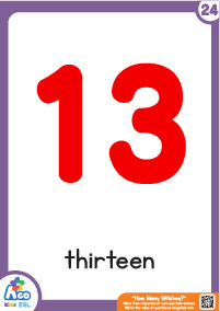 How Many Witches? - thirteen