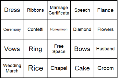 bridal shower bingo template free printable 4k pictures 4k