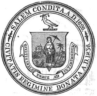 The Salem Seal