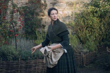 Outlander 6: Caitriona Balfe parla della famiglia Christie