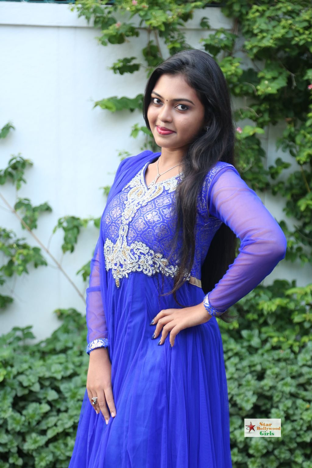 Mridula-Vijay-Stills-At-Jennifer-Karuppaiya-Audio-Launch-1