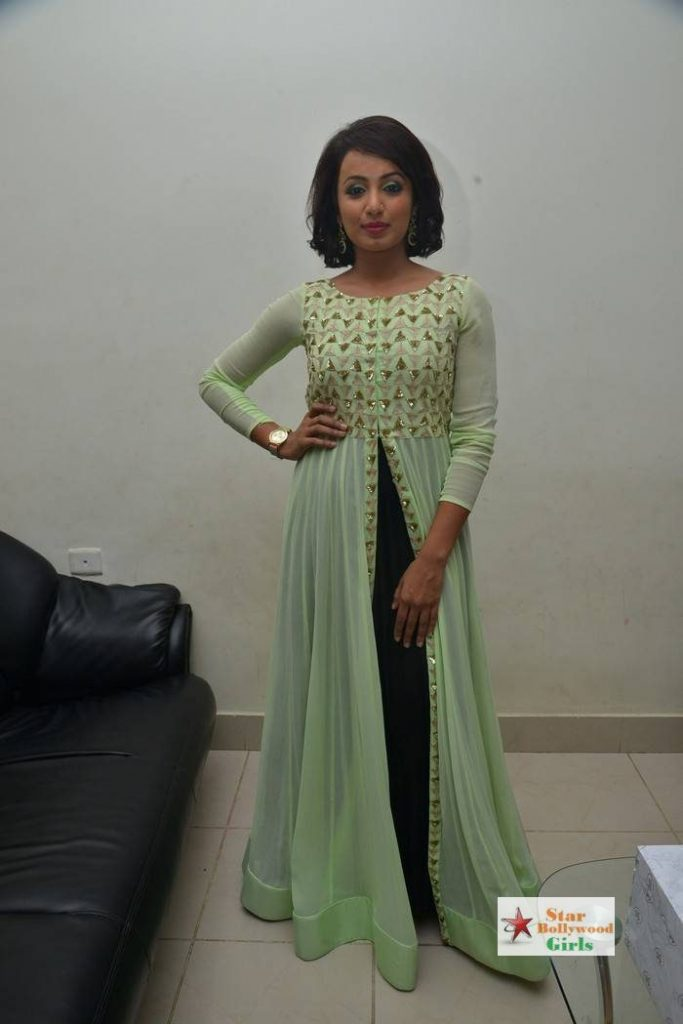 Tejaswi-Stills-At-Subramanyam-For-Sale-Movie-Audio-Launch-08