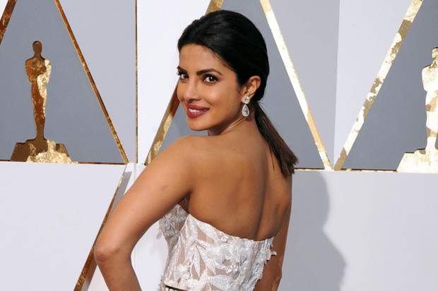 Priyanka Chopra recalls girls calling her Brownie at school