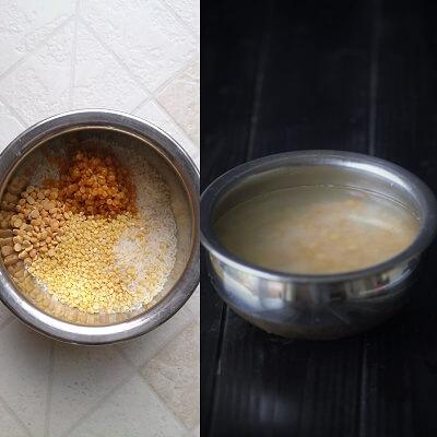 Vaghareli Khichdi 1