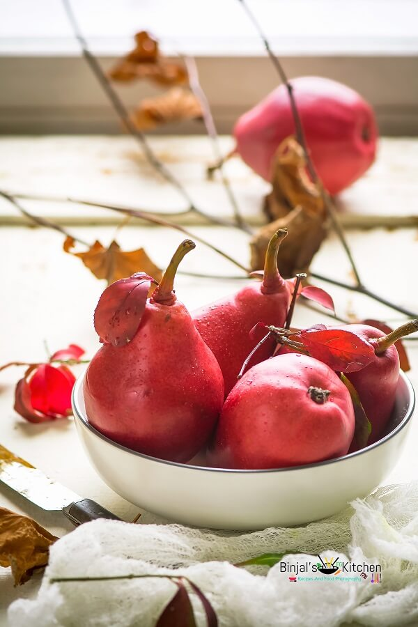 Pears Photography