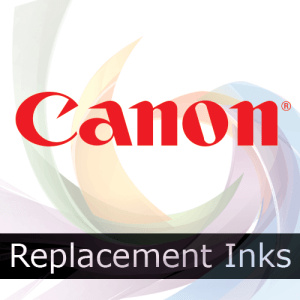 Canon® Replacement Inks