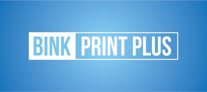 Bink Print Plus