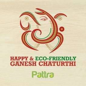 Pattra Ganesh Chaturthi Post-min