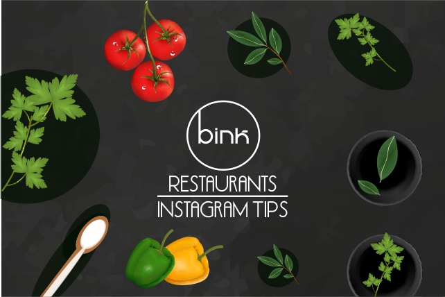 Instagram Tips for Restaurants