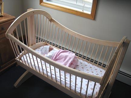 cradle plans