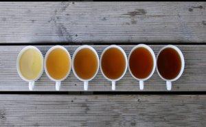 Zwarte thee zetten
