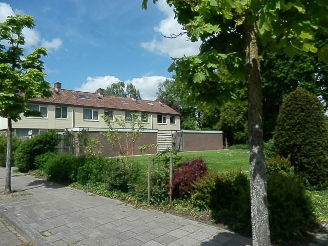 Beemster in Beeld - Hoek ingang Westerhem
