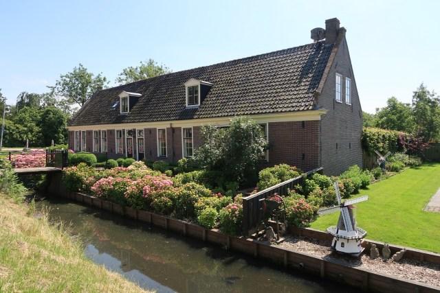 Beemster in Beeld - Voorheen Café Halfweg