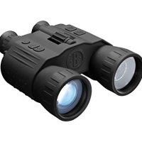 Bushnell 260501 Equinox Series 6L Night Vision Z Digital Binocular Box, 4 X 50, Black