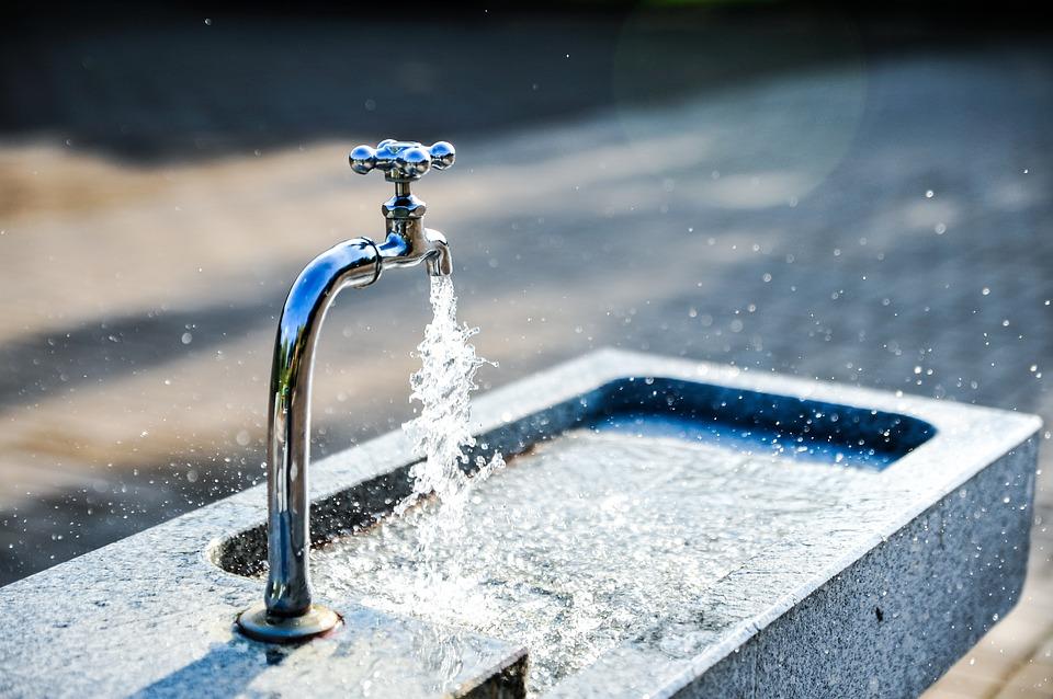 Die Zukunft der Trinkwasserbrunnen in Hirten