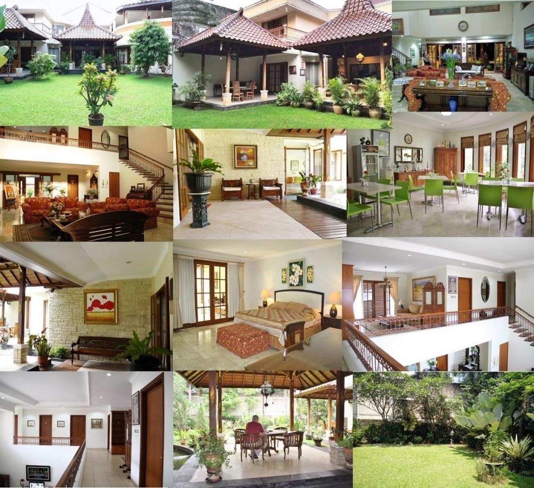 Rumah dijual di Bintaro Jaya Sektor 9