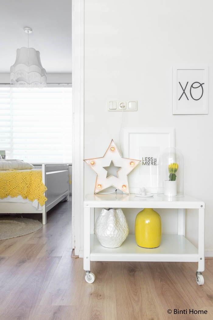 Interieurfotografie trendkleur geel Flair 2015 ©BintiHome-0