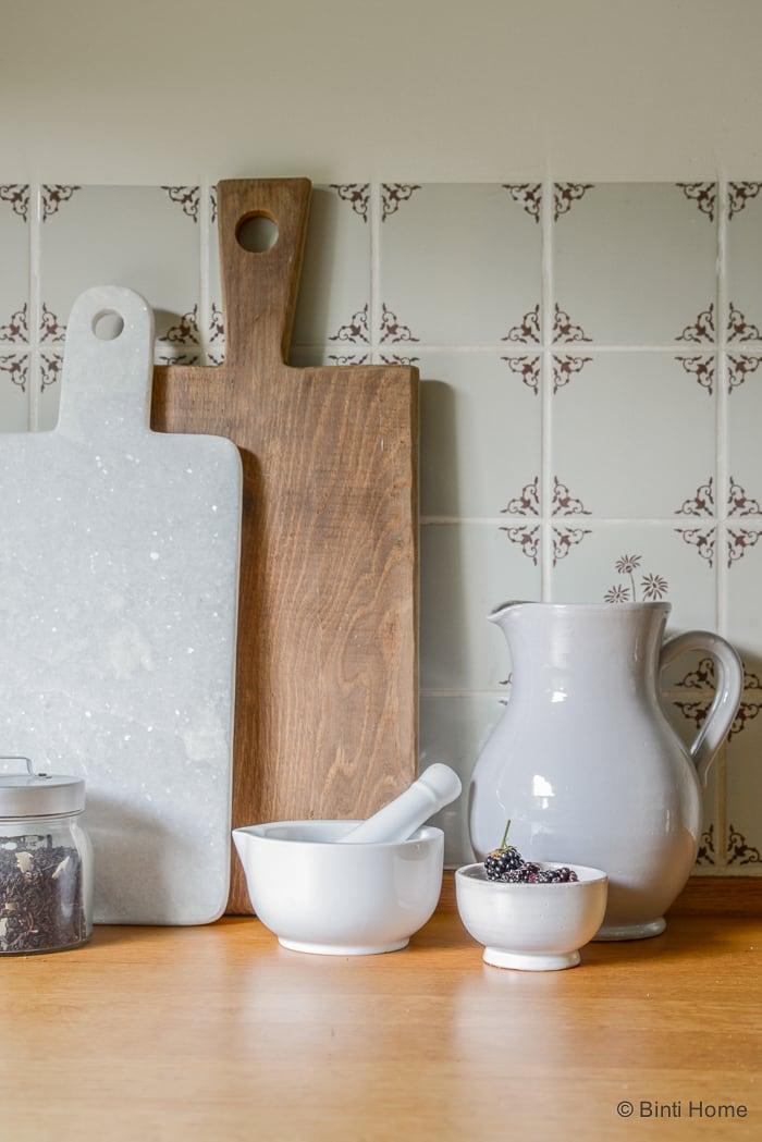 Restyling keuken Reeuwijk particulier woning ©BintiHome